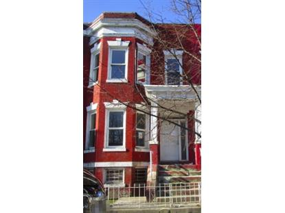 579 BRAMHALL AVE Jersey City, NJ MLS# 190001258