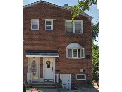 35 FERNCLIFF RD Jersey City, NJ MLS# 190001264