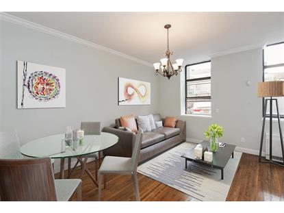 464 CENTRAL AVE, Unit A6 Jersey City, NJ MLS# 190001348
