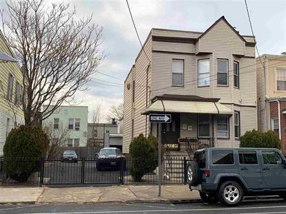 134 VAN NOSTRAND AVE Jersey City, NJ MLS# 190003078