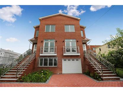 86 OAK ST, Unit A Jersey City, NJ MLS# 190014537