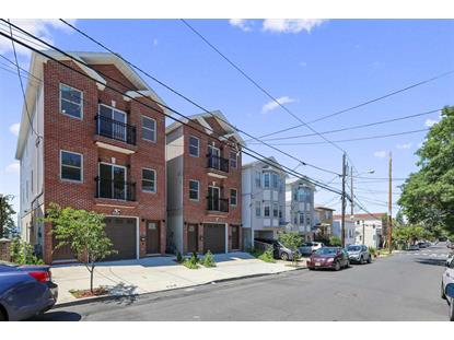 269 TERRACE AVE, Unit A Jersey City, NJ MLS# 190014557