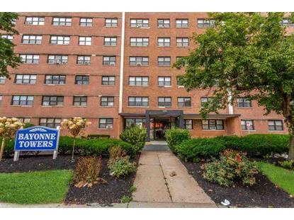 1225 KENNEDY BLVD, Unit 9J Bayonne, NJ MLS# 202003087