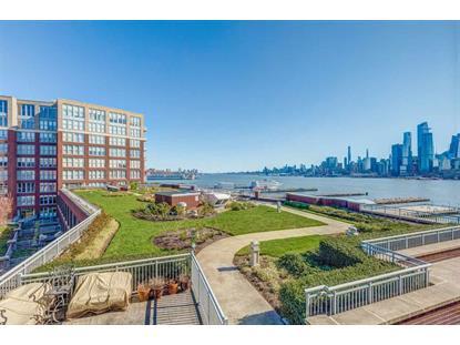 1125 MAXWELL LANE,Unit 703 Hoboken,NJ MLS#202005727