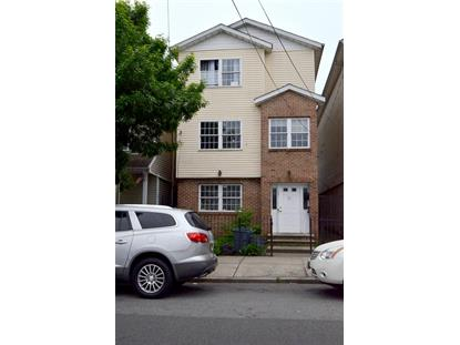 159 DWIGHT ST Jersey City, NJ MLS# 202007743