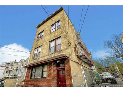 86 WEST 20TH ST Bayonne, NJ MLS# 202007785