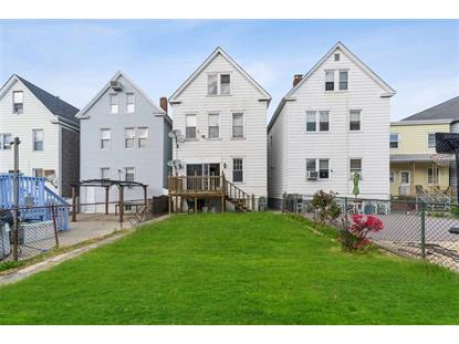 96 WEST 15TH ST Bayonne, NJ MLS# 202007878