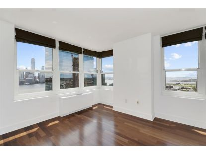 88 MORGAN ST, Unit 3206 Jersey City, NJ MLS# 202011469