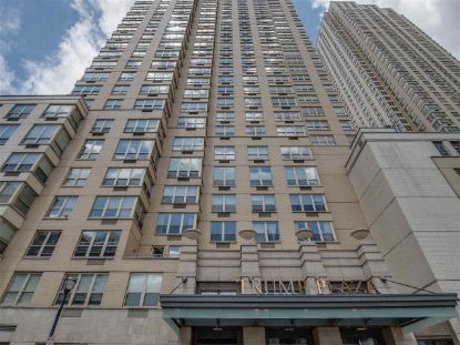 88 MORGAN ST, Unit 203 Jersey City, NJ MLS# 202011862