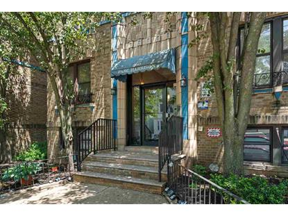 260 HARRISON AVE, Unit 401 Jersey City, NJ MLS# 202011885