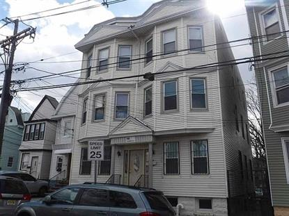 119 CLENDENNY AVE, Unit 2L Jersey City, NJ MLS# 202012274