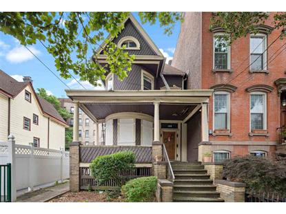 155 BELMONT AVE Jersey City, NJ MLS# 202013352