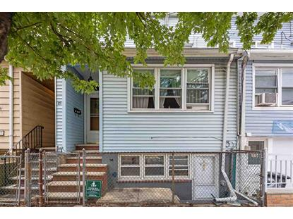 21 PIERCE AVE Jersey City, NJ MLS# 202013354