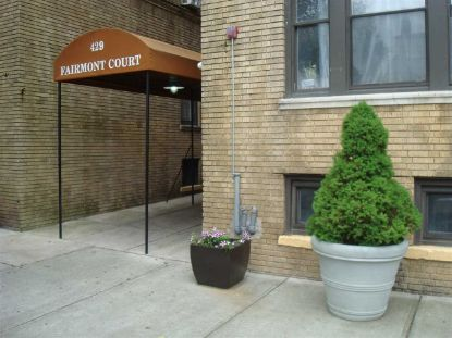 429 FAIRMOUNT AVE, Unit 212 Jersey City, NJ MLS# 202013380