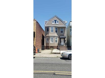 146 CLAREMONT AVE Jersey City, NJ MLS# 202013544