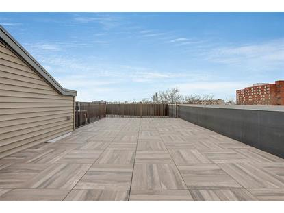 245 SHERMAN AVE, Unit 2A Jersey City, NJ MLS# 202013580