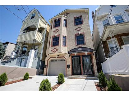 72 CHARLES ST, Unit 1 Jersey City, NJ MLS# 202013649