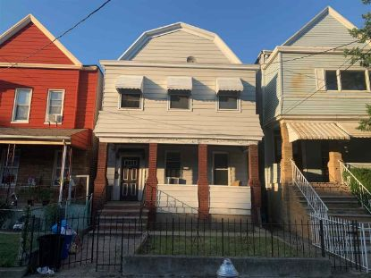 100 CLAREMONT AVE Jersey City, NJ MLS# 202015635