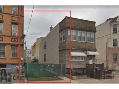 196 DELAWARE AVE Jersey City, NJ MLS# 202016083