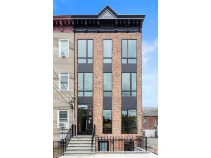 250 VAN HORNE ST Jersey City, NJ MLS# 202018121