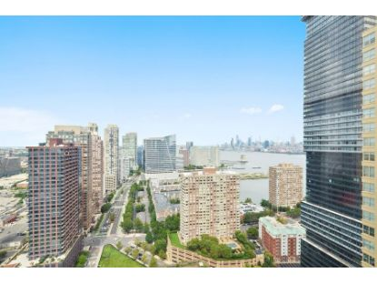 88 MORGAN ST, Unit 3704 Jersey City, NJ MLS# 202018664