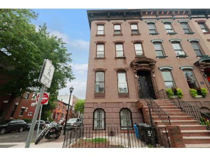 548 BRAMHALL AVE Jersey City, NJ MLS# 202019345