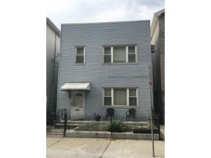 83 TERRACE AVE Jersey City, NJ MLS# 202021099