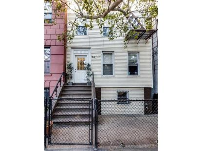44 COLES ST Jersey City, NJ MLS# 202021172