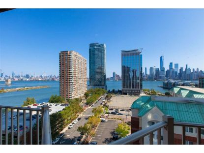 1 2ND ST, Unit 1211 Jersey City, NJ MLS# 202021454