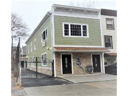 9 BOLAND ST Jersey City, NJ MLS# 202021498