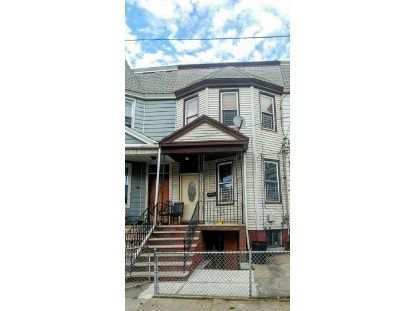 30 BARTHOLDI AVE Jersey City, NJ MLS# 202021535