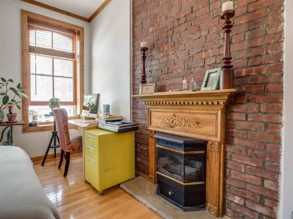 580 JERSEY AVE, Unit 2L Jersey City, NJ MLS# 202021784