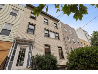317 4TH ST, Unit 1 Jersey City, NJ MLS# 202021858