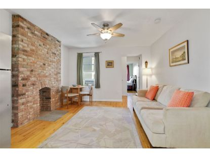 553 JERSEY AVE, Unit 4L Jersey City, NJ MLS# 202022021