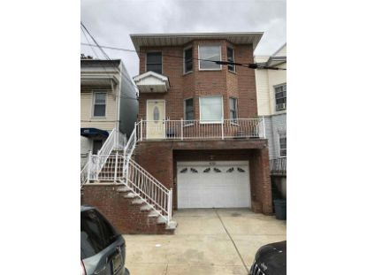 430 LIBERTY AVE Jersey City, NJ MLS# 202022042