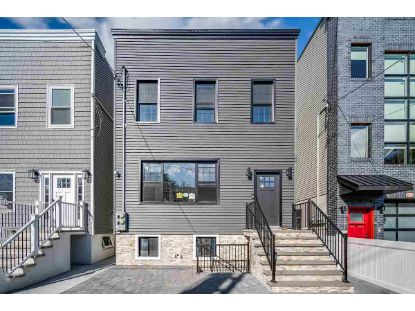 122 CHARLES ST Jersey City, NJ MLS# 202022861