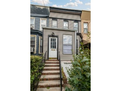 330A FORREST ST Jersey City, NJ MLS# 202022909
