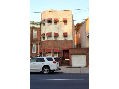 3369 KENNEDY BLVD Jersey City, NJ MLS# 202023160