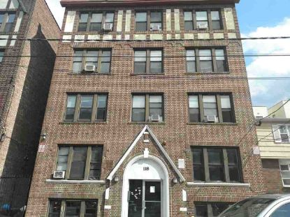 118 CORBIN AVE, Unit 204 Jersey City, NJ MLS# 202023221