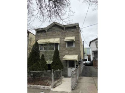 126 IRVING ST Jersey City, NJ MLS# 202023459