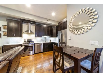 591 JERSEY AVE, Unit 3 Jersey City, NJ MLS# 202023515