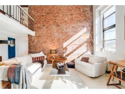 464 CENTRAL AVE, Unit B6 Jersey City, NJ MLS# 202023967