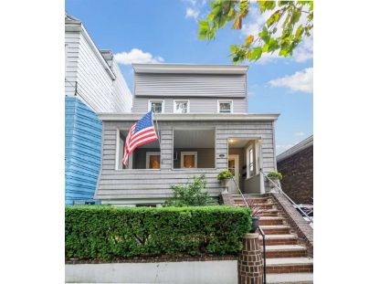 283 NEPTUNE AVE Jersey City, NJ MLS# 202024134