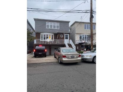 167 WEST 18TH ST Bayonne, NJ MLS# 202024209
