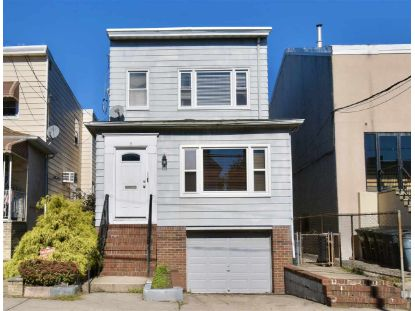 11 WEST 37TH ST Bayonne, NJ MLS# 202024211