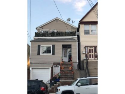 131 WEST 29TH ST Bayonne, NJ MLS# 202024244