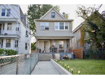 257 DUNCAN AVE Jersey City, NJ MLS# 202024280