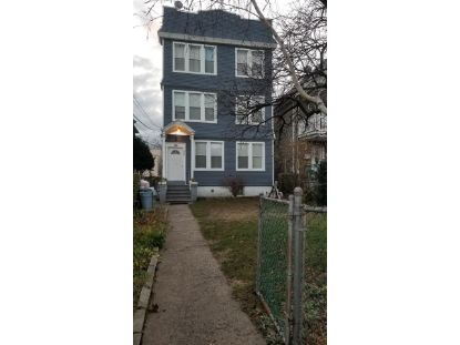 205 DUNCAN AVE Jersey City, NJ MLS# 202024915