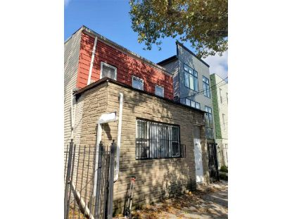 191 HALLADAY ST Jersey City, NJ MLS# 202025068