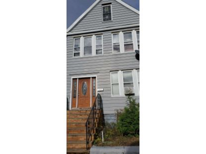 50 CLARKE AVE Jersey City, NJ MLS# 202025531